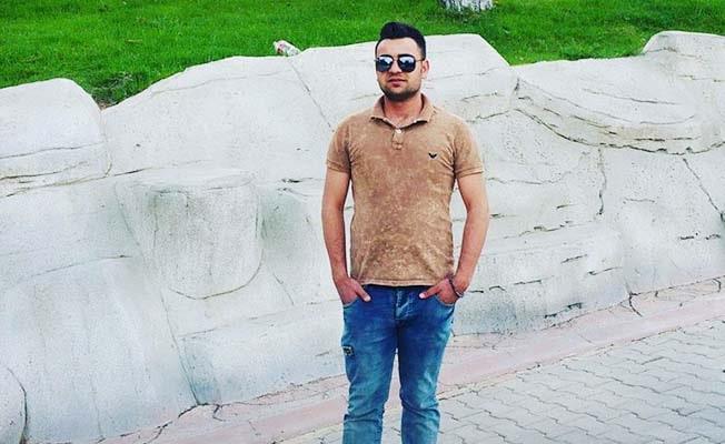 Genç adam kazada yaşamını yitirdi