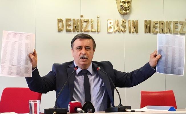 İYİ Parti'de Yılmaz adaylıktan çekildi