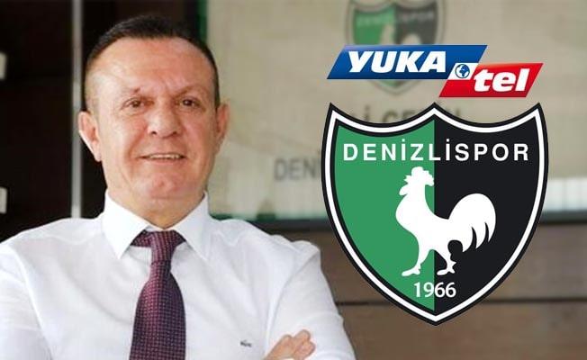 Denizlispor Başkanı Çetin'in koronavirüs testi pozitif çıktı