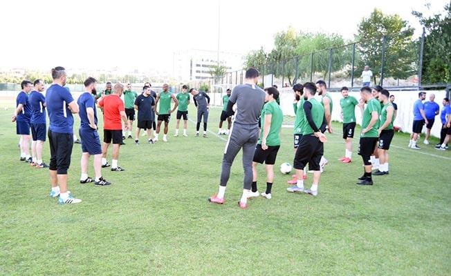 Denizlispor, Ankaragücü maçına hazır