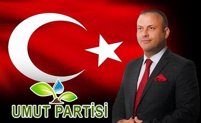 EYT'liler siyasette: Umut Partisi kuruldu