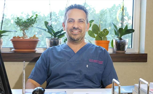 Op. Dr. Tamtekin'den Kalp hastalarına et tüketimi önerileri