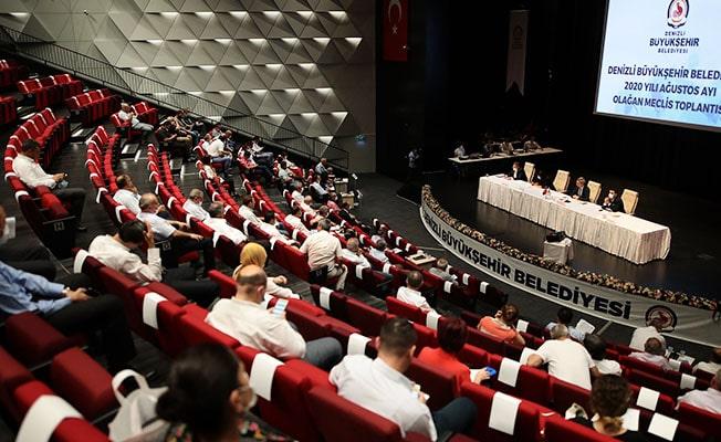 Büyükşehir'den 3 Bin öğrenciye 3 Milyon 600 Bin TL destek