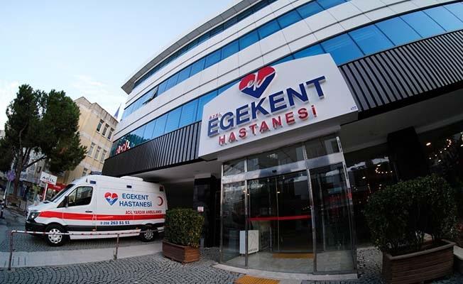 DENTUROD ve Özel Egekent Hastanesi Covid 19 ile mücadele kapsamında işbirliği yaptı