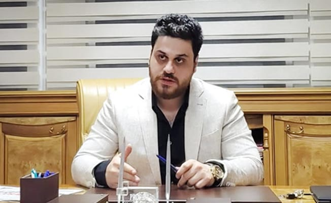 BTP Genel Başkanı Hüseyin Baş'tan sessiz devrim videosu