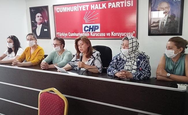 """Kocabay: """"İstanbul sözleşmesi kırmızı çizgimizdir!"""""""