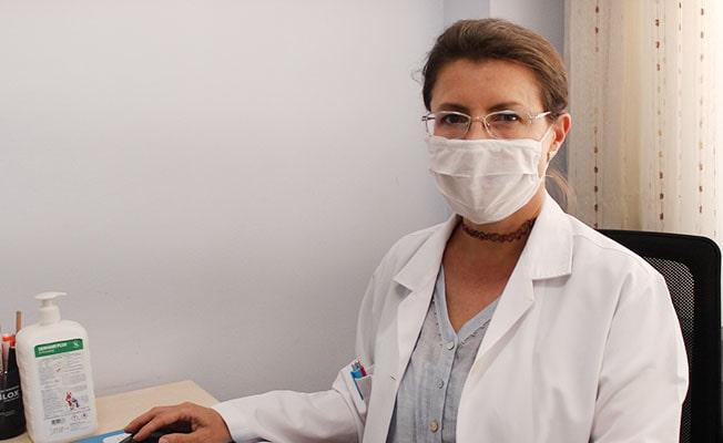 Maske ve sık dezenfektanın neden olduğu cilt sorunlarından nasıl korunuruz?