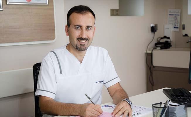 Özel Vizyongöz Hastanesi kadrosunu güçlendiriyor