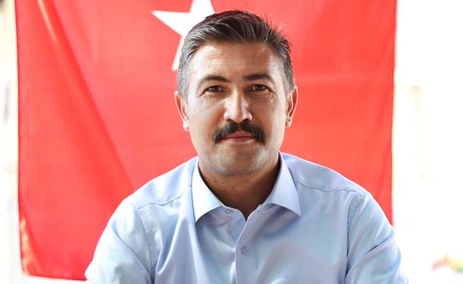 Özkan'ın 30 Ağustos Zafer Bayramı mesajı