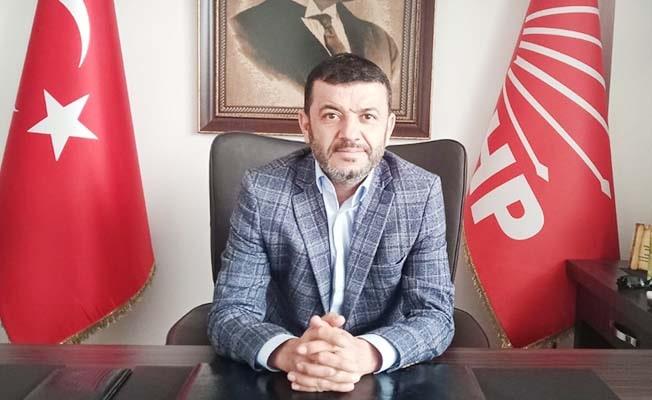 """Çavuşoğlu, """"Türk Tabipler Birliğine hakaret etmek kabul edilemez"""""""