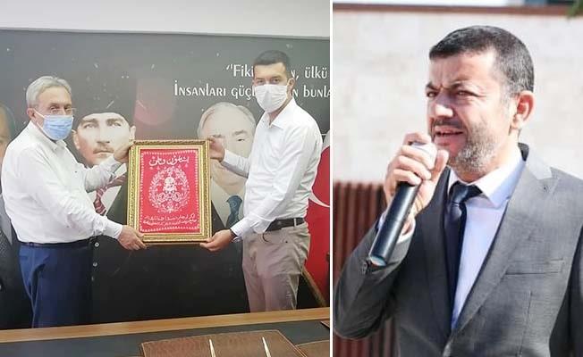 MHP'li Ayhan suçladı, Çavuşoğlu yanıtladı
