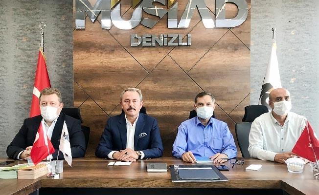 """""""Türkiye özgürleşsin, prangalarını kırsın diye hep mücadele ettik"""""""