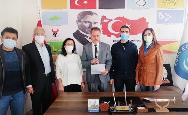 """Erdoğan: """"Çocukların sağlığını riske atmayın"""""""