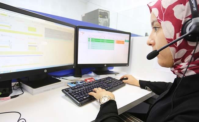 Büyükşehir DESKİ'nin online abonelik sistemi çok sevildi
