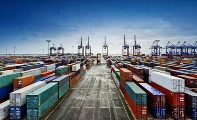 Denizli'de ihracat yüzde 22,8, ithalat yüzde 42,7 arttı