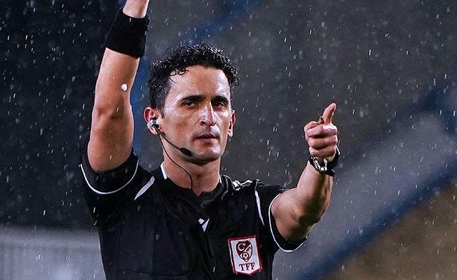 DG Sivasspor, Y. Denizlispor maçı hakemi belli oldu
