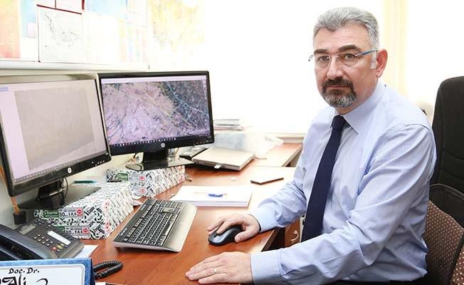 Doç. Dr. Kaya, 5.6'lık Elazığ depremini değerlendirdi