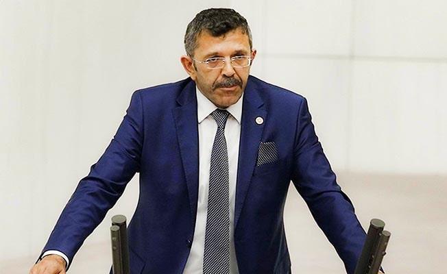 """Öztürk: """"Eksik bakiye 1 TL, gelen ceza 1000 TL"""""""