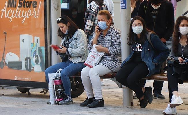 Pandemi kurallarına uymayan 28 kişiye 25 bin 200 lira ceza
