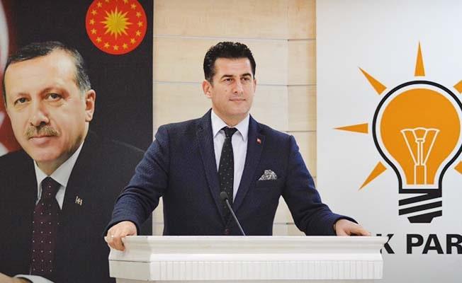 AK Parti'de kongre tarihi belirlendi
