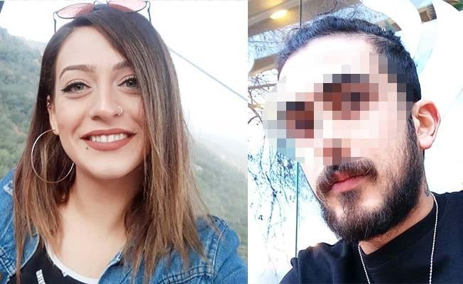 Aleyna'yı elleriyle boğarak öldüren İranlı eski sevgili tutuklandı