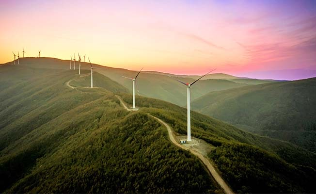 Aydem Enerji, 2021 yılında 3,8 milyar TL yatırım yapacak