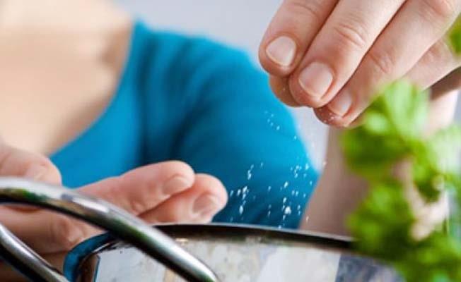 Tuz tüketiminde dikkat edilmesi gereken noktalar