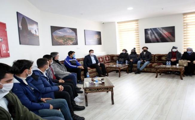 Aksaray Belediyesi'nden ses yarışması