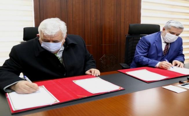 Aksaray Üniversitesi 'Hızır' gibi yetişecek