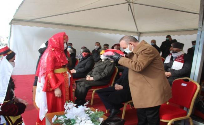 Ardahan'ın kurtuluşunun 100. yılı kutlandı