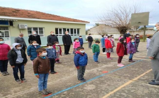 Aydın'da Milli Eğitim 1 Mart'ı bekliyor