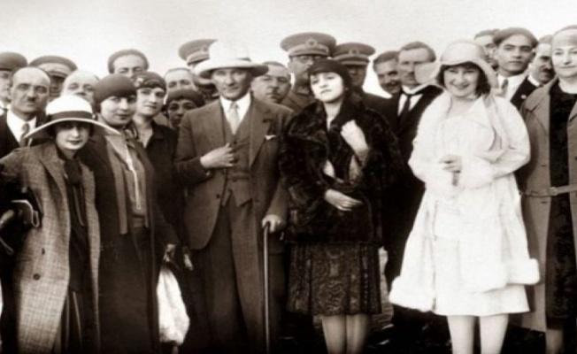 Aydınlı başkanlardan 'kadın-erkek eşitliği' vurgusu