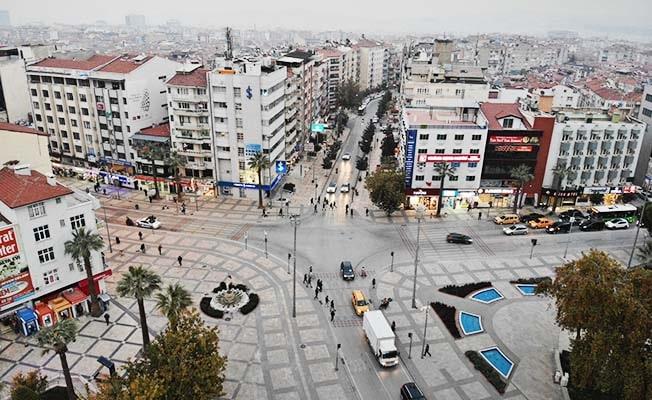Denizli dışında en çok Denizlilinin yaşadığı il 49 bin 863 kişi ile İzmir oldu