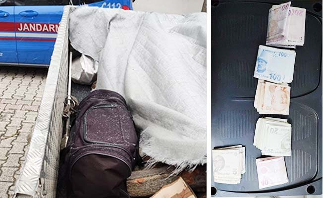 Denizli JASAT, 4 ilde 7 yaşlıyı dolandıran hırsızlık şebekesini 1 günde yakaladı