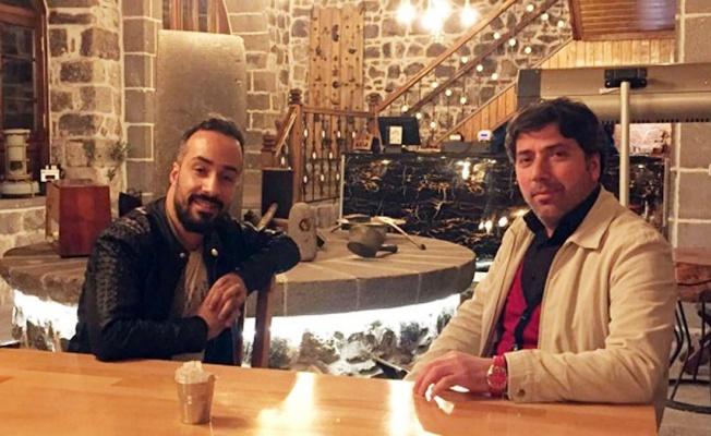 """""""Diyarbakır'ı gastronominin pilot şehri yapacağız"""" (Özel Röportaj)"""