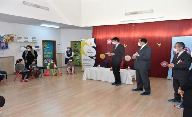 Erzincan'da FCL sınıfı açıldı