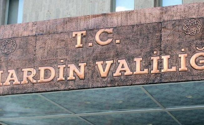 Mardin'de 18 mahallede sokağa çıkma yasağı!