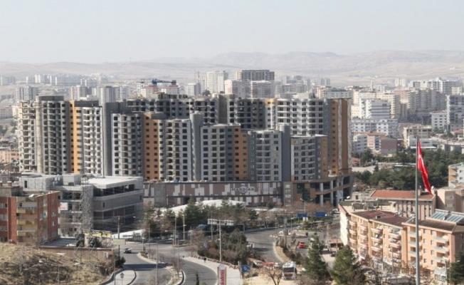 Mardin'de çarpık kentleşme kabusu