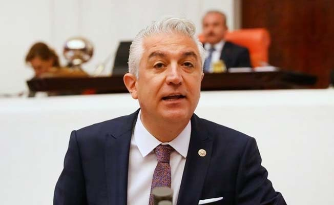 Milletvekili Sancar'a şantaj davasında 1'i polis 3 şüpheli tutuklandı
