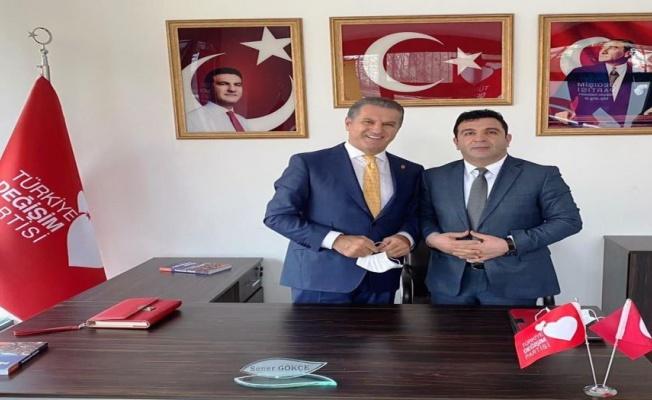 Mustafa Sarıgül Malatya'ya geliyor
