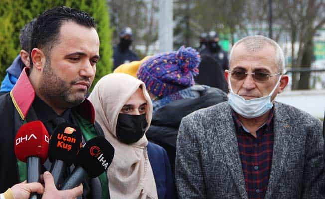 Pınar Gültekin cinayeti davasında tahliye kararı