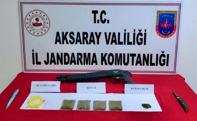 Uyuşturucu ticaretine operasyon