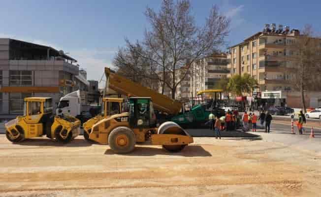 Gaziantep'te hastane ulaşımı kolaylaşıyor