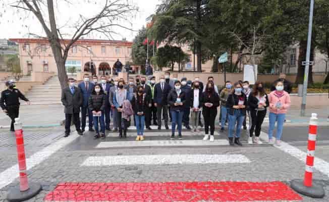 İzmir Bergama'da kırmızı çizgiler çekildi