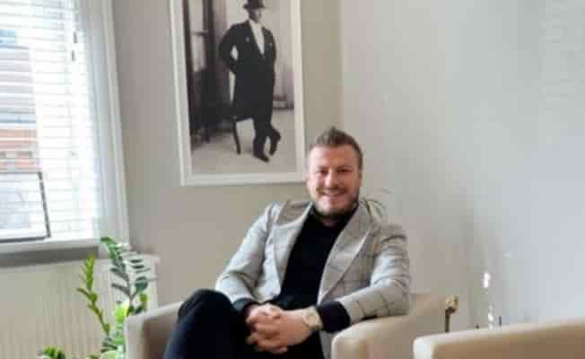 Macaristan'daki Türk girişimciden online market
