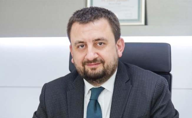 Pamukkale Sağlık Turizmi Derneği yeni yönetimini seçti