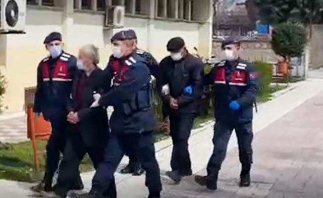 3 kadını fuhşa teşvik eden 2 şüpheli 1'i tutuklandı