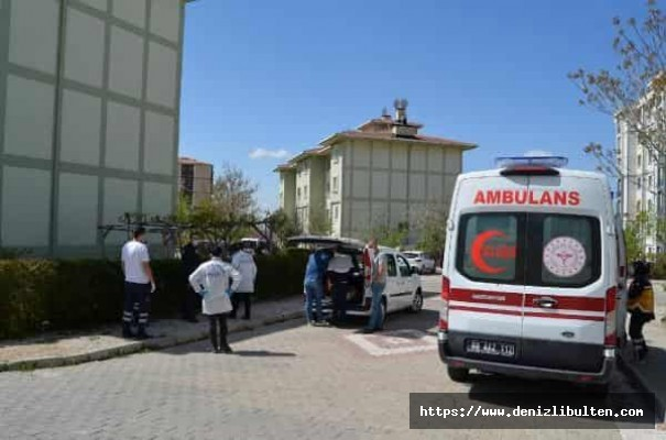 Aksaray'da 2 yaşındaki çocuk yatağında ölü bulundu