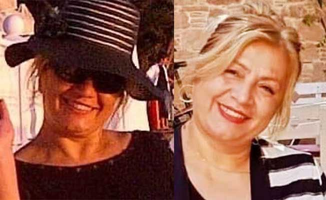 Anne ve kızı aynı gün koronavirüsten hayatını kaybetti
