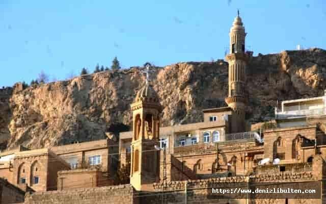 Artuklu Belediyesi'nden Mardin'e sanal tanıtım